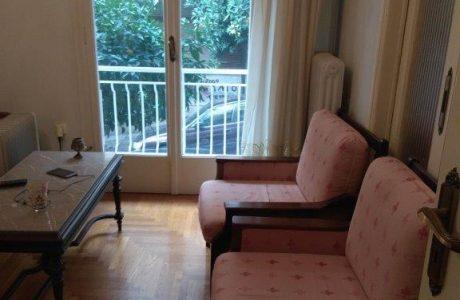 אורבניקוס | לוח נדלן ביוון | דירות באתונה למכירה בשכונת זוגראפו