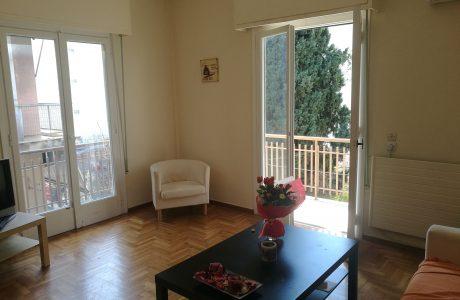 אורבניקוס | לוח נדלן ביוון | דירות באתונה | קיפסלי  דירה 55 מטר