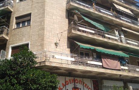 אורבניקוס | דירות למכירה באתונה |  שכונת קיפסלי – ליד בית המשפט