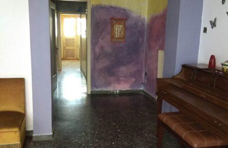 אורבניקוס | לוח נדלן ביוון | דירות באתונה למכירה בשכונת פנגרטי | 65 מטר קומה 2