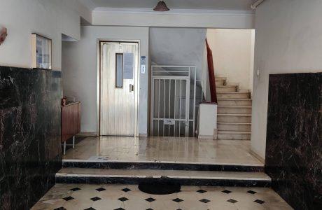 אורבניקוס | דירות למכירה באתונה בשכונת קיפסלי | קומה 4 | נוף ואוויר
