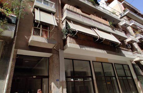 בבלעדיות למנויי אורבניקוס | דירות למכירה באתונה |  שכונת Metaxourgeio