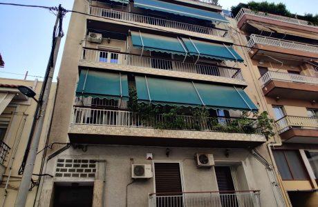 בבלעדיות למנויי אורבניקוס | דירות למכירה באתונה |  שכונת Kolonos