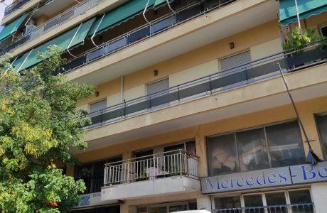 דירות למכירה באתונה | Iokastis 56, Sepolia