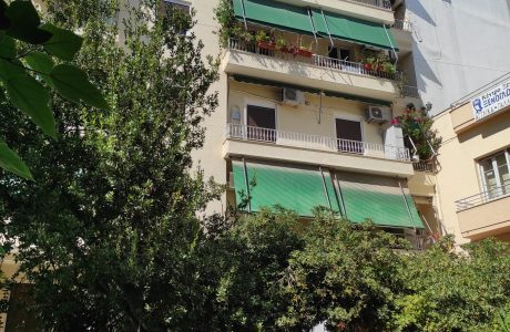 דירות למכירה באתונה |  Ouiliam Kingk 28, Agios Nikolaos