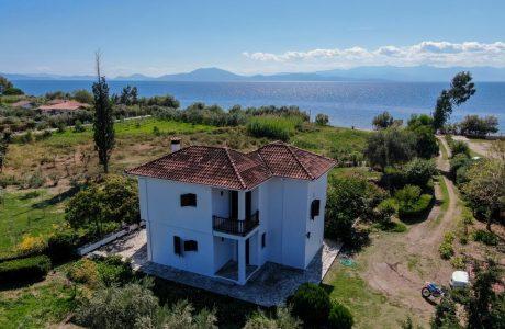 אורבניקוס | בית פרטי מסורתי למכירה בחצי האי פיליון | קאטו לחוניה